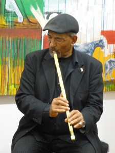 Mohamed Askari, Foto: Ulrike Askari