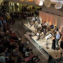 Coro, Berliner Philharmonie