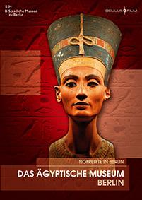 DVD Umzug Nofretetes auf die Berliner Museumsinsel