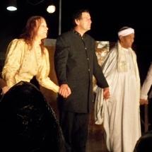 Hamlet, Foto: Ton und Kirschen Theater