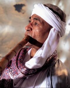 Mohamed Askari, Foto: Reinhard Görner