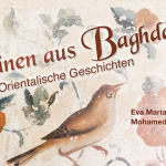 Rosinen aus Baghdad, Grafik: Ulrike Askari