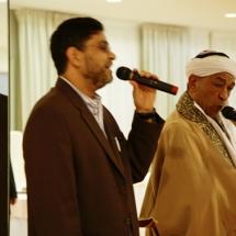 Konferenz der Imame und Rabbis für den Frieden, Sevilla