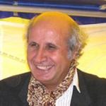Salim Alafenisch, Foto: Ulrike Askari