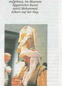 Süddeutsche Zeitung, 2015